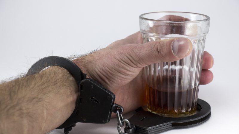 Test na alkoholizm